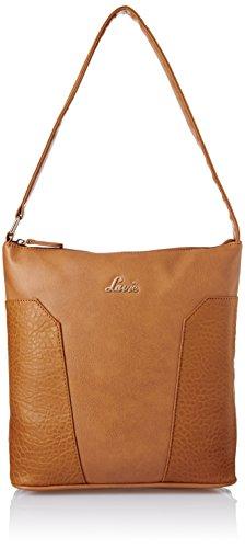 Lavie Mercury Women\'s Handbag (Camel)