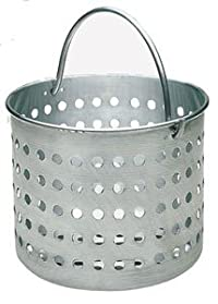 60 QT COMMERCIAL ALUMINUM STEAMER BASKET