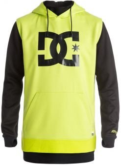 DC Shoes Herren Dryden M Otlr Fleece Top
