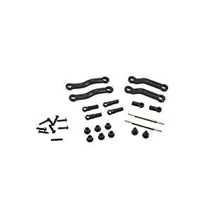 Carson 500405682 - X10EB Horquilla 2WD / Soporte de Conjuntos de Accesorios