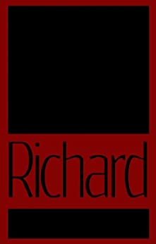 Richard by [Blythe, Aelius]