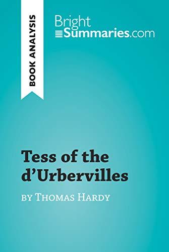 tess of the d urbervilles criticism
