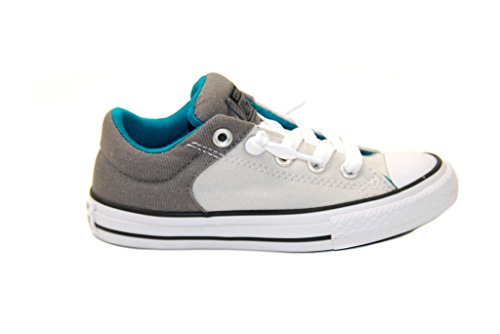 Converse Chuck Taylor All Star High Street Junior Thunder...