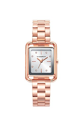 Viceroy Chic Acciaio PVD Rose