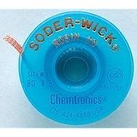 CHEMTRONICS 60-2-10 TRECCIA DISSALDANTE, NON PULIRE SD, 3,05 METERS