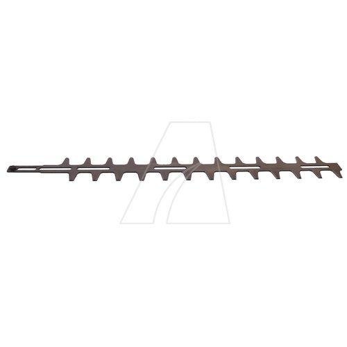 Heckenscherenmesser 550 mmSchnitt Länge [mm]: 550Gesamtlänge [mm]: 629