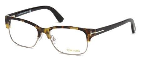 Tom Ford Für Frau 5307 Tortoise Kunststoffgestell Brillen, 52mm