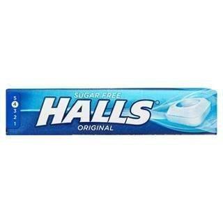 halls-sugar-free-original-32g-x-case-of-20-by-halls