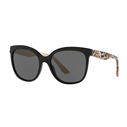 BURBERRY Sonnenbrillen LONDON ENGLAND BE 4270 BLACK/GREY Damenbrillen