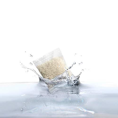 Delonghi softballs sfere previene formazione calcare acqua universale caffè