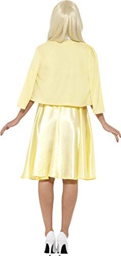 Imagen de disfraz para mujer oficial de sandy buena de grease smiffy's mediano . alternativa