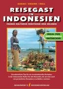 Reisegast in Indonesien