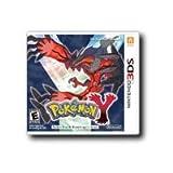 Pokémon Y 3DS (Voir l'article Détails dans la Description)