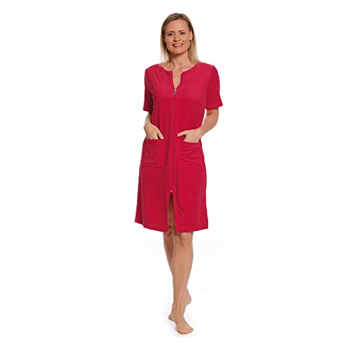 WeWo fashion Strandkleid 6429 rot, XL
