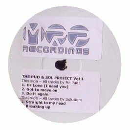 MR PUD & SOLUTION / THE PUD & SOL PROJECT 1 - Sol Solutions