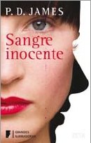 Sangre inocente Cover Image