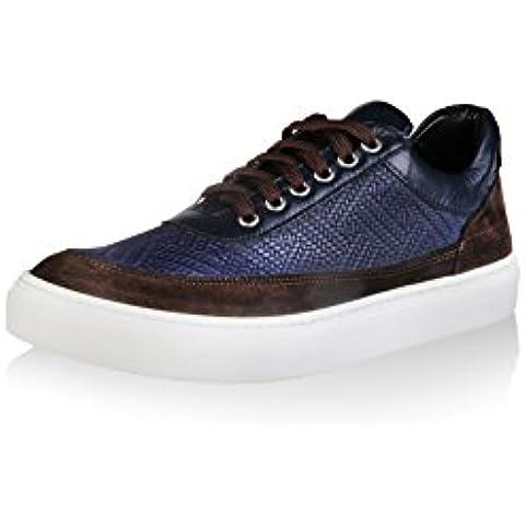 VERSACE 19.69 Zapatillas Azul / Pardo EU 43