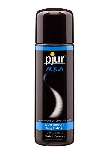 Pjur Aqua Lubricante - 30 ml