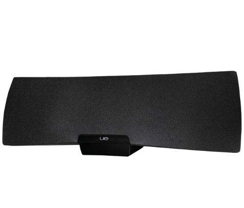 Logitech UE Air Speaker Wireless Lautsprecher für Apple iPhone/iPad/iPod Touch schwarz Ipod Touch Docking