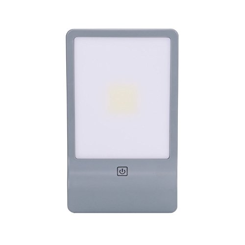 lzndeal New COB Wall Light Switch Light Emergency Wardrobe Light Multifunctional Corridor Wall Lamp (Emergency Light Switch)