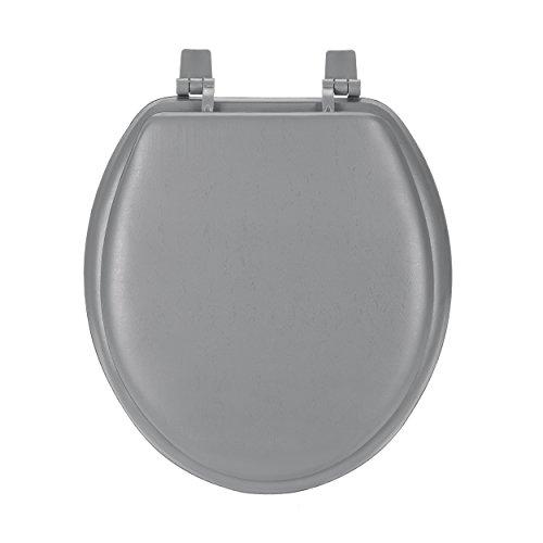 Achim Home Furnishings tovystbk0443cm Fantasia Standard WC-Sitz anthrazit