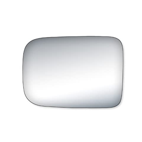 Fit System 99140 Dodge/Plymouth/Chrysler Driver/Passenger Side Replacement Mirror Glass by Fit System
