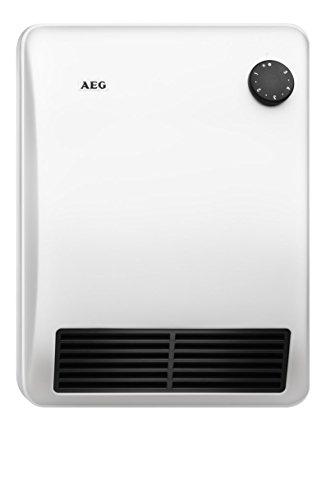 AEG 184395 VH 206 Ventilatorheizung leise thumbnail