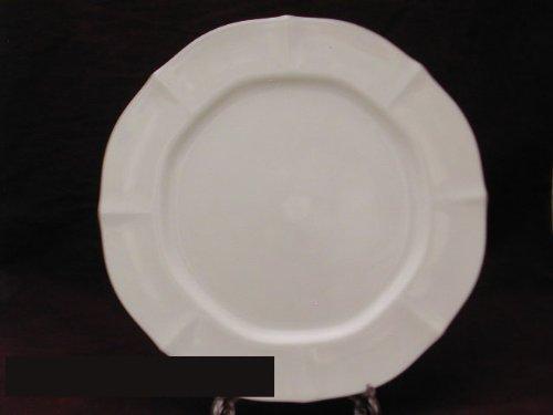 Noritake Imperial Platinum Dinner Plate by Noritake Noritake Imperial