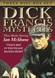 Dick Francis Mysteries: Twice Shy / In the Frame / Blood Sport [DVD] [2005] [UK Import]