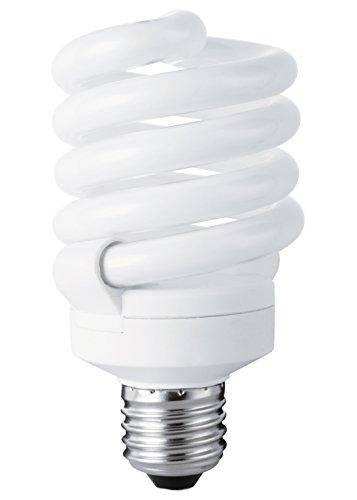 TCP T3 Spiral ES 23w Light Bulb -