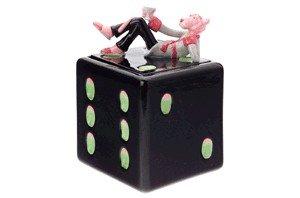 Pink Panther Cookie Jar -