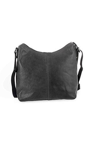Spikes and Sparrow, Borsa a spalla donna Grey