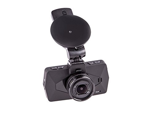 iTracker DC300-S GPS Autokamera Full HD Dashcam Dash-Cam