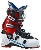 Dynafit Herren Skitouren-Skistiefel Radical CR, White/Red, 27.5, 08-0000061411