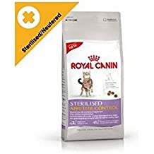 Amazon.es: comida perros royal canin esterilizados