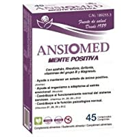 ANSIOMED Mente Positiva 45 cps