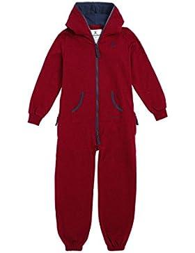 Onepiece Mädchen Bekleidungsset Jumpsuit Kids Solid