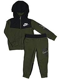 e56e739802e Amazon.fr   survetement nike - Garçon   Vêtements