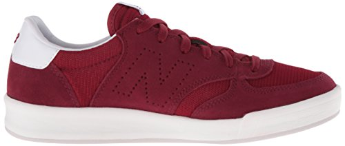 New Balance Herren Crt300v1 Low-Top Rot (Red)