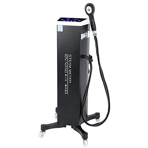 HXUJ 3 Arten von Haarspray Nano feuchtigkeitsspendende Färberei Haarpflege hellblau Haarpflege Dampf SPA Dampfmaschine Schönheit Instrument,EU -