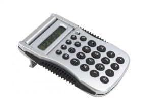 Calculatrice flip up (1104473)