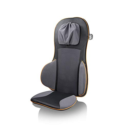 Medisana MC 825 Shiatsu-Massagesitzauflage 88939, Massageauflage...