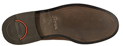 Sioux cabaco Homme Chaussons 32033 Marron - Marron