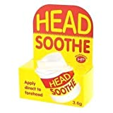 Healthpoint 3.6 g Head Soothe Temple Balm