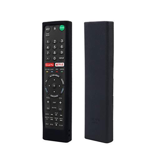 Baodanjiayou silicone cover custodia in pelle per sony rmf-tx200c smart tv telecomando