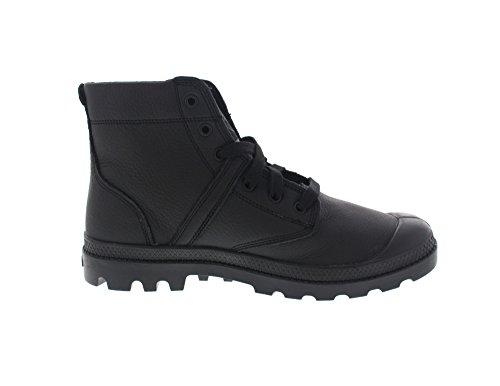 PALLADIUM Schuhe - PALLABROUSE VL Men´s - black Black Black