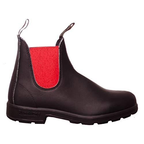 BLUNDSTONE chaussures unisexe beatles 508 BLACK PREMIUM