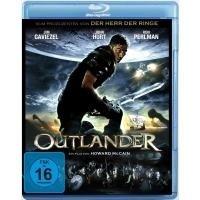 Outlander [Blu-ray]