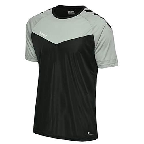 hummel Court New Jersey SS - Herren Ausgestattet Jersey T-shirt
