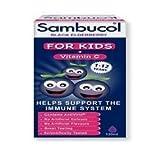 Sambucol Sambucol Kinder 120ml x 1